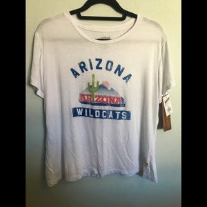 NWT Original Retro Brand Arizona T-Shirt